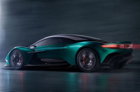 Aston Martin Vanquish 2022 Motor Ausstattung by Vanquish Vision Heads Up Trio Of New Aston Martin Concepts