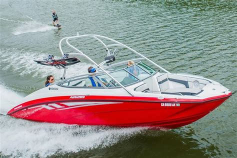 Yamaha Jet Boat Dealers Minnesota by Yamaha Ar210 2015 For Sale For 39 997 Boats From Usa