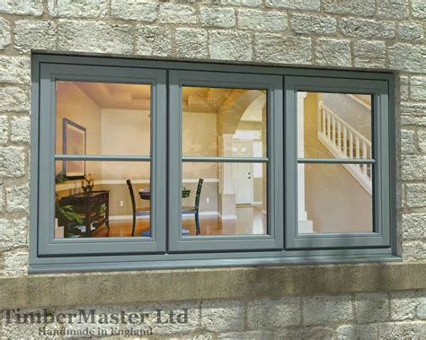 Flush Window Sill by Flush Casement Painted Window Horizontal Bar