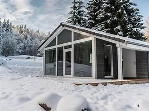 Ferienhaus Im Thüringer Wald : modernes ferienhaus mitten im wald th ringer wald firma ~ Lizthompson.info Haus und Dekorationen