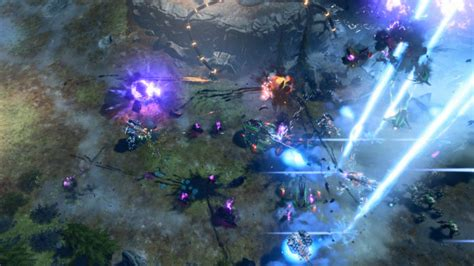 microsoft announces demo for halo wars 2 available now on