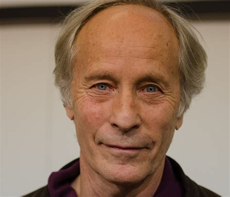 Richard Ford by Richard Ford