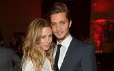 Dating since 2011 and are still together, Gillian Amalia ...