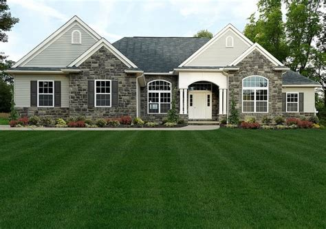 Best 25+ Ranch Style Homes Ideas On Pinterest  Ranch