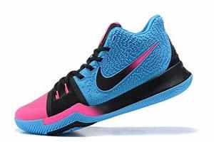 Nike Kyrie 3 'Doernbecher' Blue Black/Pink For Sale – Hoop ...