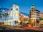 Rodeo Drive Revival Includes New Storefronts and Remodeled ...