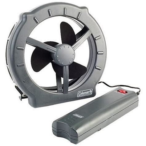 quiet battery operated fan new cool battery operated window cing tent cer