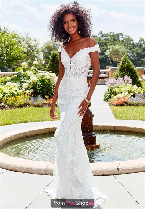Clarisse Prom Dresses | Clarisse dresses prom, Lace ...