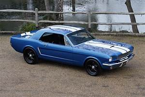 1965 65 Ford Mustang 302 Restomod 5 Speed For Sale | Car And Classic