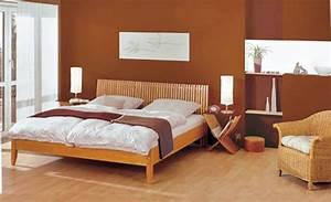 Räume Farblich Gestalten : schlafzimmer gestalten ~ Orissabook.com Haus und Dekorationen