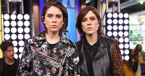 Tegan And Sara Launch Foundation For Lgbtq Girls And Women