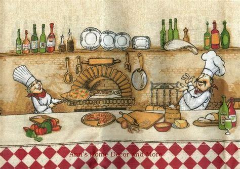 italian chef kitchen decor theme dream home fat chef