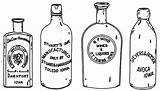 Bottle Drawings Drawing Milk Easy Bottles Pencil Collecting Ia Sketches Pixels Books 1952 1114 Visit sketch template