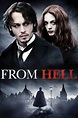 From Hell (2001) - Posters — The Movie Database (TMDb)
