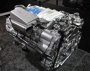 Mercedes-benz M156 Engine