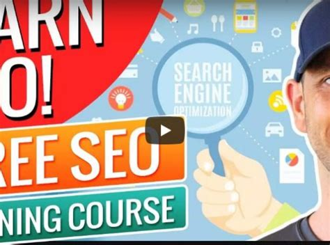 Learn Seo Free - learn seo free seo course by beckler web