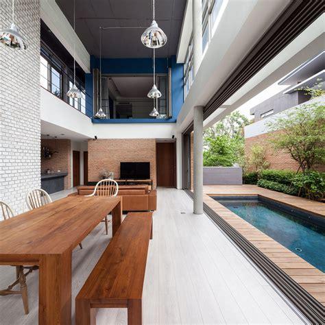 10 Homes Designed For Indooroutdoor Living  Design Milk