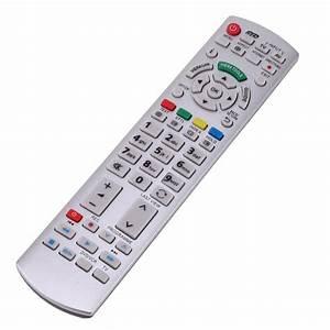 Panasonic Universal Remote Control Manual