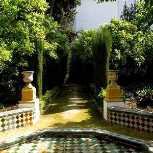 Inside The Palacio De Las Due U00f1as  U2013 Home Of A Seville Icon