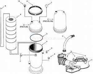 Fuel Filter Diagram 73