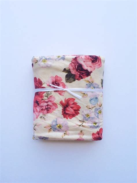 swaddle designs blanket vintage floral swaddle blanket by kbcute on etsy kb