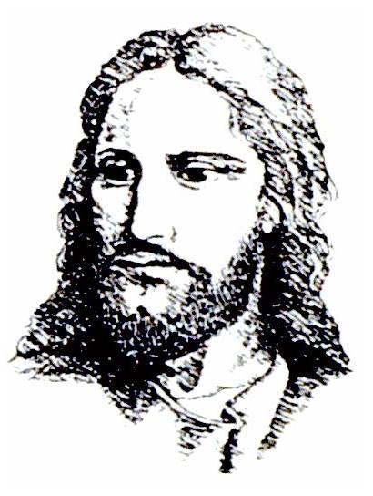 Lds Savior Christ Clipart Jesus Clip Young