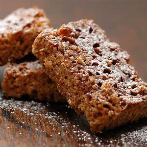Raisin Flapjack Recipe | Schwartz Recipes