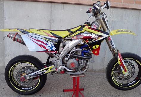 2003 Ktm 450 Exc Supermoto