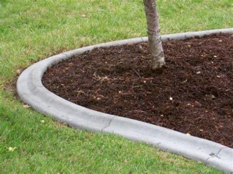 concrete mow accent curbz landscape edging profiles