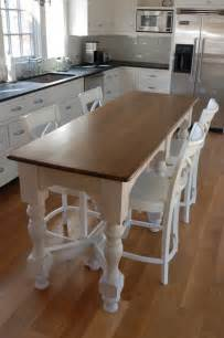 kitchen island breakfast table archive kitchen island table