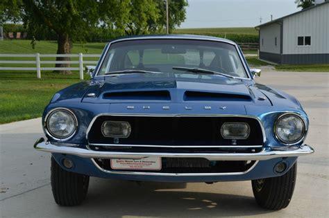 Shelby Gt500kr For Sale by 1968 Shelby Gt500kr For Sale