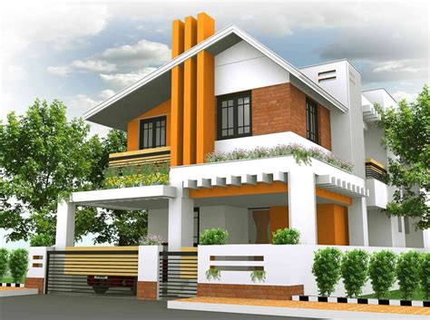 modern american foursquare house plans picture modern
