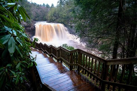 Natural Attractions Iconic to #RandolphWV - Elkins ...