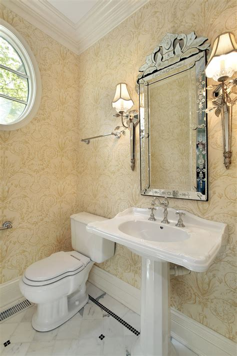 powder room mirror powder room 25 powder room design ideas for your home