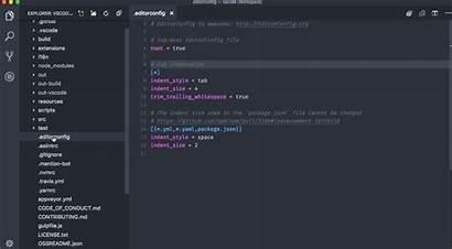 Code Visual Studio Source Linux Vscode Select