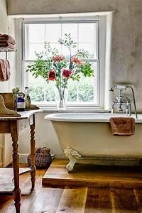 36, Best, Farmhouse, Bathroom, Design, And, Decor, Ideas, For, 2017