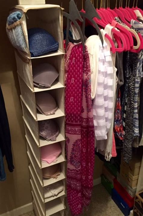 25 best ideas about bra organization on bra