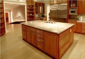 Kitchens with Bamboo Flooring