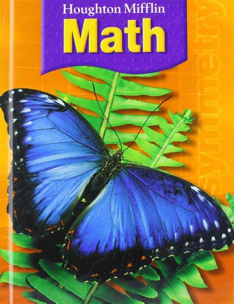 Houghton Mifflin Math Grade 3 Answer Key  Math In Focus Singapore Homeschool Answer Key Grade 3