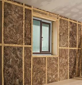 Isolation Phonique Fenetre : isoler sa maison dperditions moyennes pour une maison ~ Premium-room.com Idées de Décoration