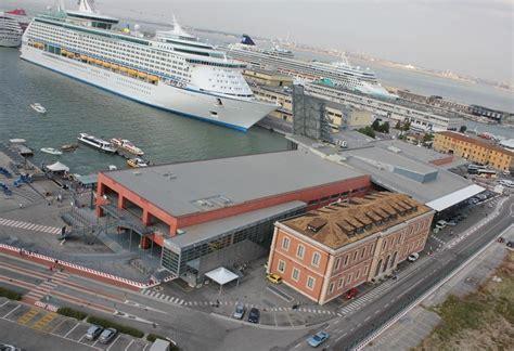 Venice (Italy) Cruise Port Schedule | CruiseMapper