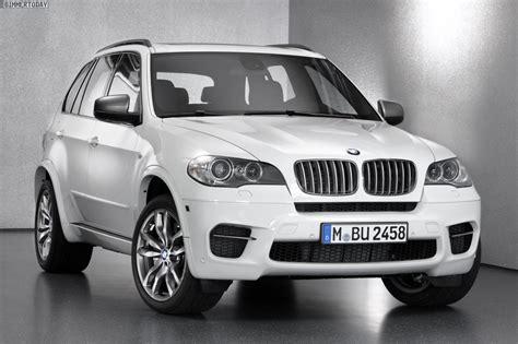 Vergleich Bmw X5 M50d & X6 M50d Vs Audi Q7 42 Tdi Und