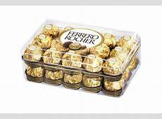 Ferrero Rocher T30 30 piece box Walmart Canada
