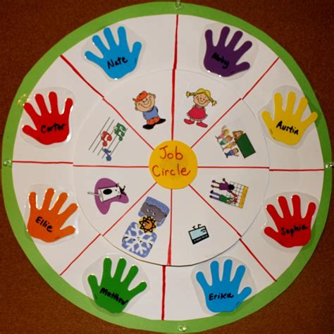 preschool positions an easy to manage chart i it i ve been so 948