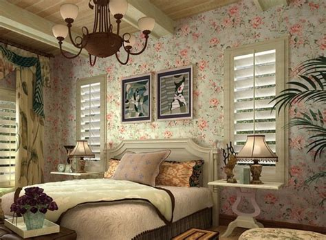 Bedroom Wallpaper Country by Country Themed Wallpaper Wallpapersafari