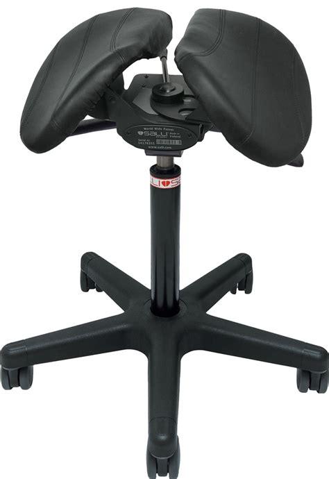 salli saddle chair south africa salli multiadjuster saddle seat with adjustable width