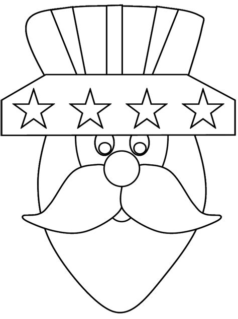 usa  coloring pages coloring book