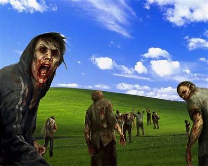 Random Fanpop Windows Zombies