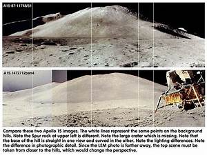 Moon Landing Identical Backgrounds (page 2) - Pics about space