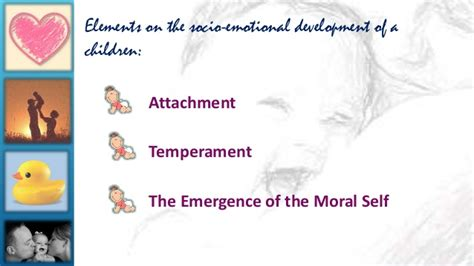 socio emotional development of infants and toddlers 697 | socio emotional development of infants and toddlers 4 638